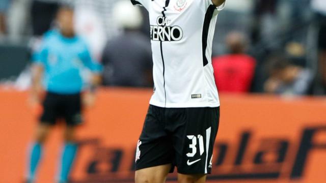 Cruzeiro confirma contratação de Marquinhos Gabriel, ex-Corinthians