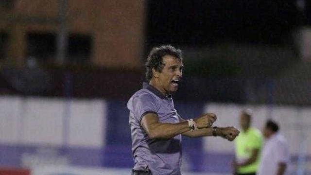 Técnico do Sport tem celular furtado durante jogo do Leão no Recife
