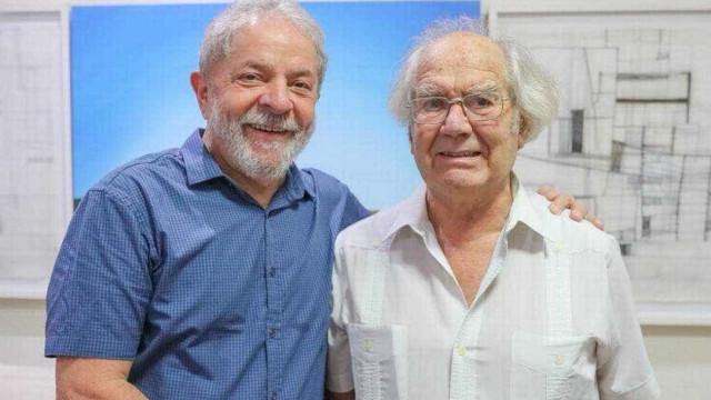 Aliados de Lula fazem campanha para indicação do petista a Nobel da Paz