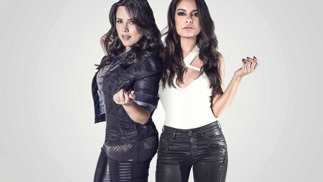 Com Naiara Azevedo, Day e Lara lançam 2º DVD