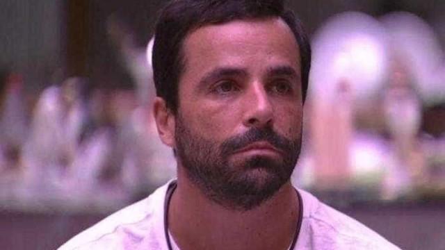 Vinicius é o primeiro eliminado do BBB 19