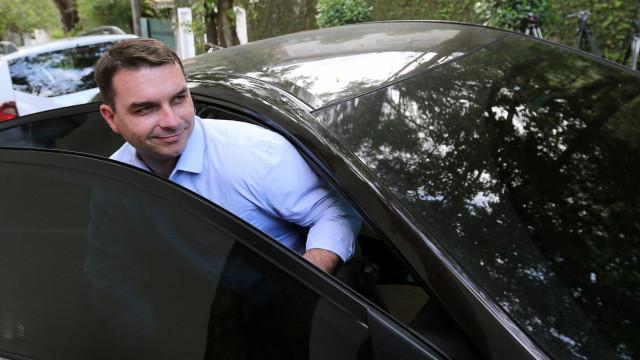 PSOL quer acionar comissão de Ética do Senado contra Flávio Bolsonaro