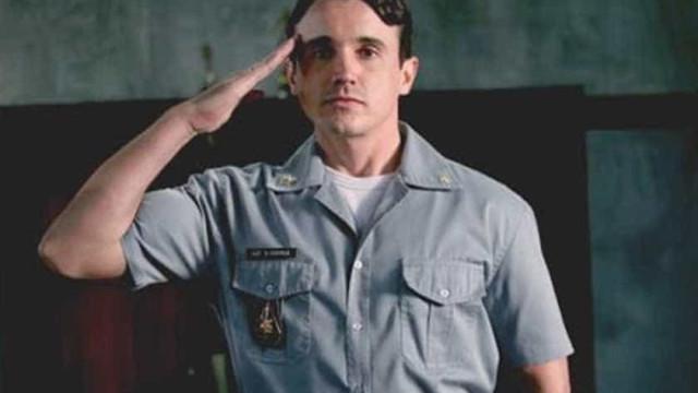 Morre ator Caio Junqueira uma semana após acidente de carro