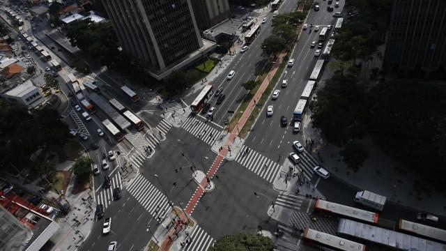 Capital de SP não consegue reduzir número de mortes no trânsito em 2018