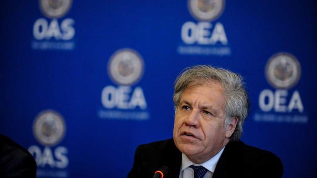 OEA pressiona Nicarágua com Carta Democrática Interamericana