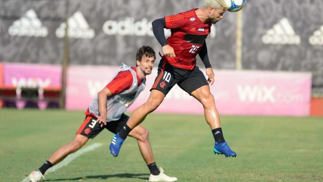 Botafogo e Flamengo se enfrentam neste sábado pelo Carioca