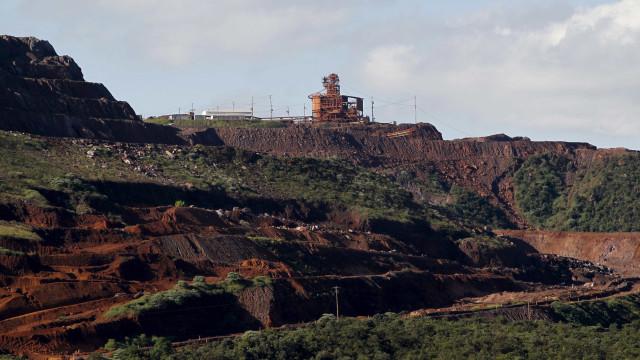 Vale conseguiu autorização para ampliar em 70% exploração na área
