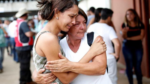 Número de mortos em Brumadinho chega a 37; há 287 desaparecidos