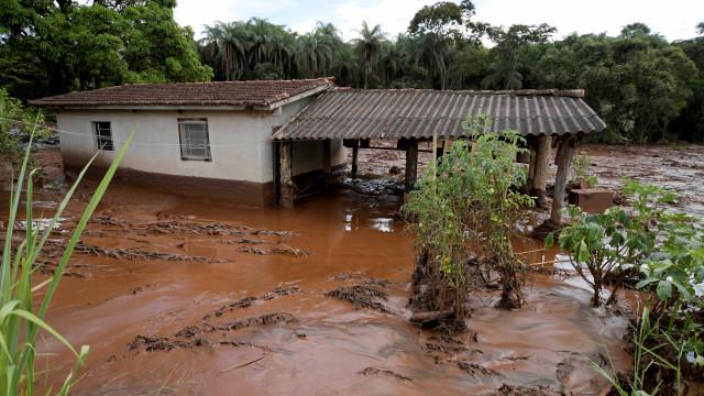 Justiça já bloqueou R$ 11 bilhões da Vale por tragédia em Brumadinho