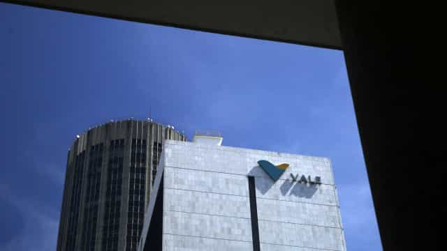 Vale suspende pagamento de bônus a executivos