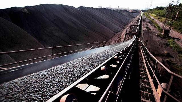 Mineração representa 60% da arrecadação de Brumadinho