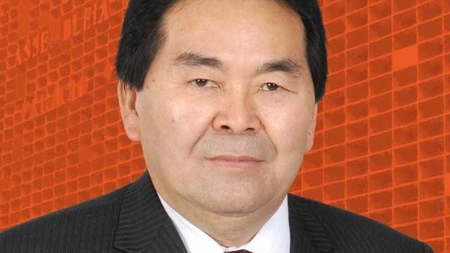Após parada cardiorrespiratória, deputado Jooji Hato morre aos 70 anos