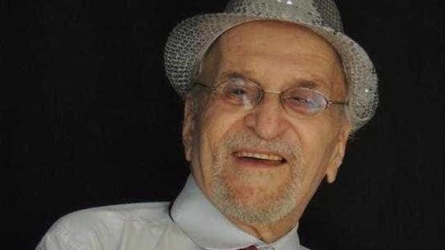 Ator Gilberto Marmorosch morre aos 74 anos no Rio