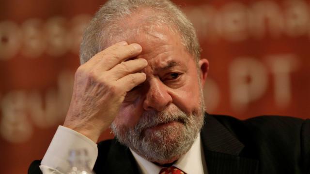 MP pede condenação de Lula na ação do sítio de Atibaia