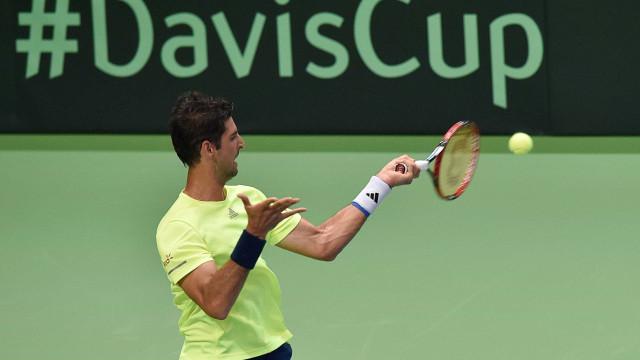 Nova Copa Davis dá chance de o Brasil figurar na elite