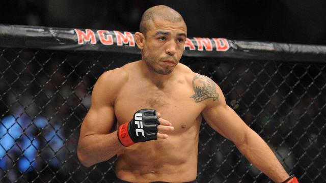Aldo diz 'não aceitar derrota' em sua primeira luta no Nordeste