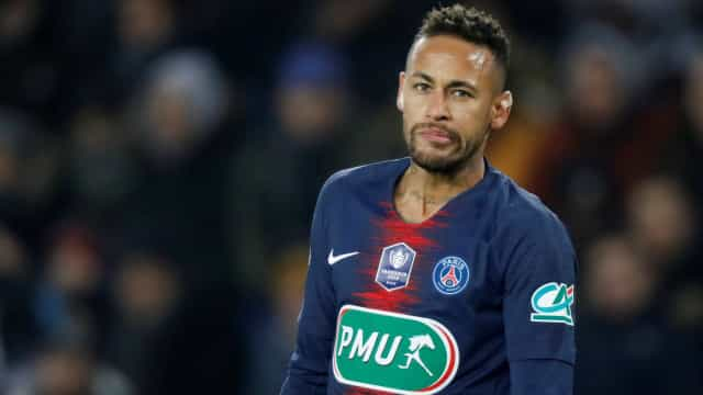Lesão pode fazer Neymar ter temporada com menos jogos na carreira