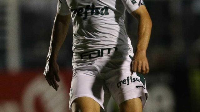 Empresa notifica Palmeiras por proposta de R$ 25 mi por Bruno Henrique