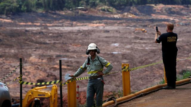 Empresa que atestou segurança de barragem em Brumadinho atuou na Vale