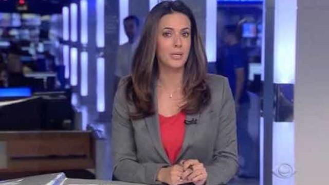 Impasse salarial barra renovação de Paloma Tocci com a Band