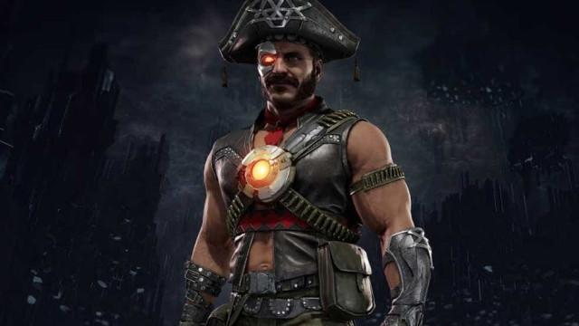 Mortal Kombat 11 terá 'cangaceiro' entre os lutadores