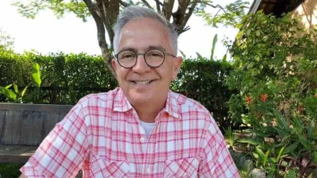 Apresentador 'dado como morto' em Brumadinho esclarece boato