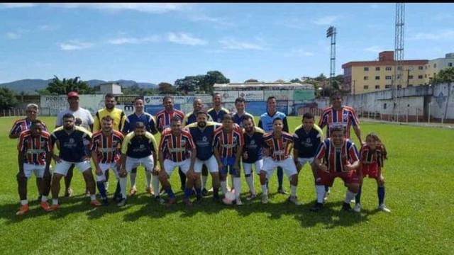 Time de futebol de Brumadinho perde atacante em tragédia