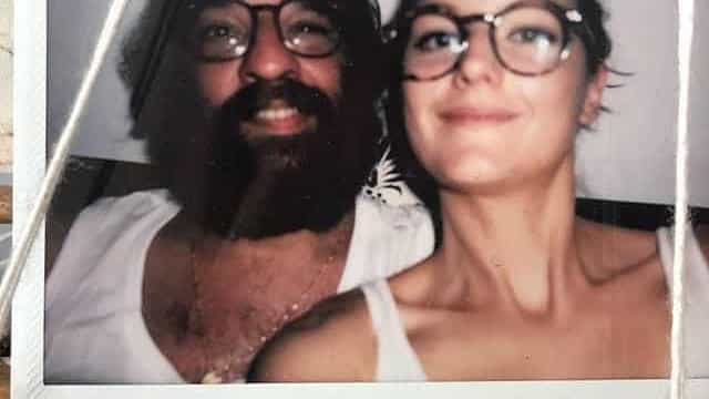 Discreta, Mallu posta rara declaração ao marido Marcelo Camelo