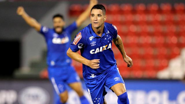 Thiago Neves faz piada com tragédia de Brumadinho e se desculpa