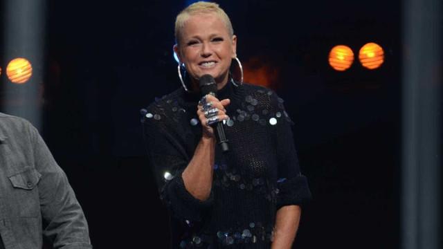 Com novo programa na Record, Xuxa afirma que é difícil envelhecer na TV