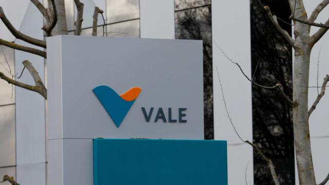 Após paralisação de mina, Vale diz que não conseguirá cumprir entregas