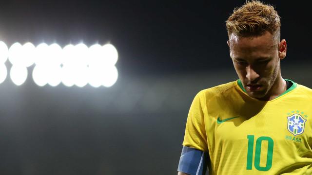 Neymar lamenta lesões e esquece Copa em balanço de 2018
