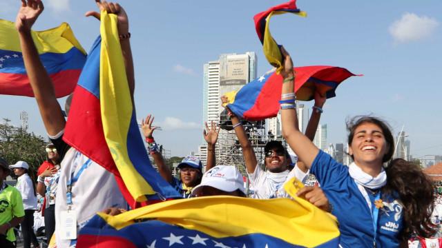 Governo italiano se divide sobre postura com Venezuela