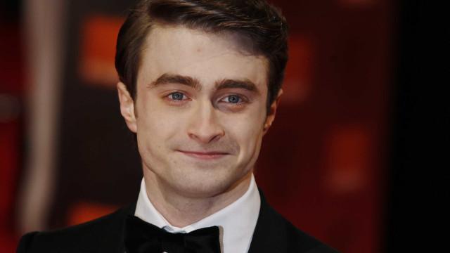 Daniel Radcliffe brinca ao anunciar quer seria novo Wolverine