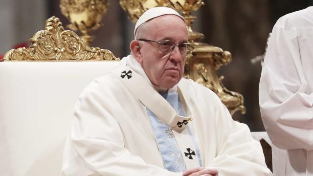 Papa cria órgão anticorrupção no Vaticano