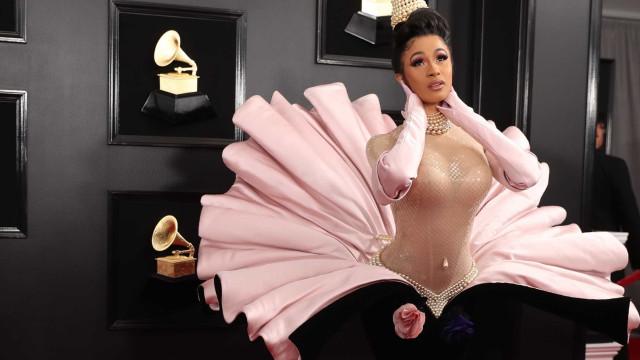 Grammy 2019: Veja os looks das celebridades no tapete vermelho