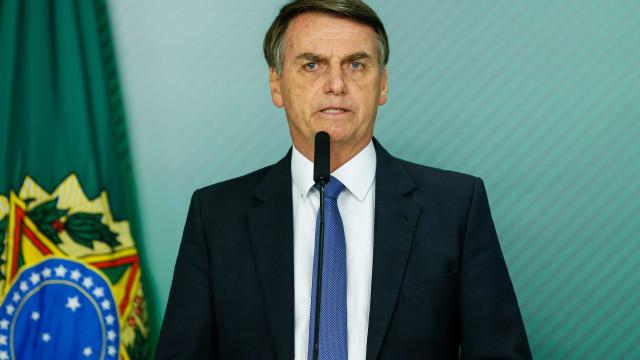 Bolsonaro deverá ter alta até sexta-feira, diz Onyx