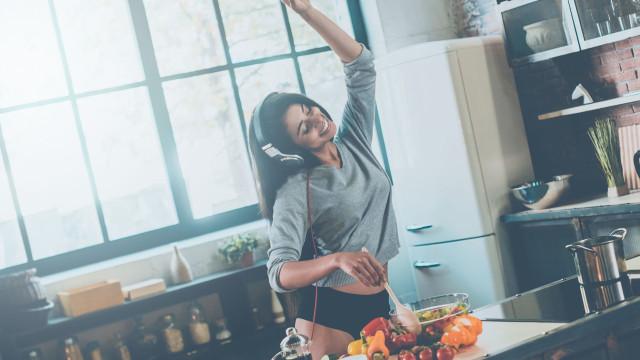 Três tipos de alimentos que ajudam a controlar o apetite