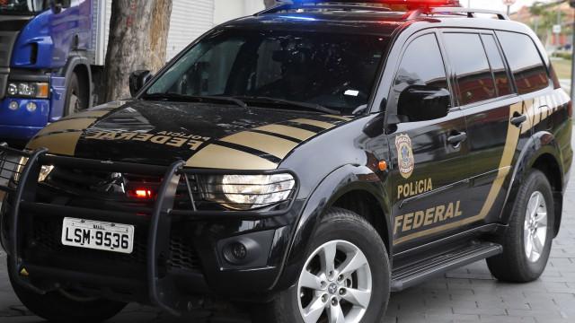 PF faz operação para combater tráfico de drogas e armas no Amapá