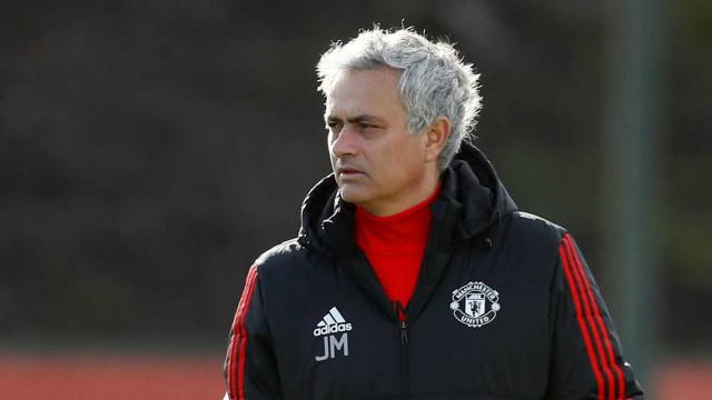 Jose Mourinho será comentarista nas estreias de Santos e Corinthians