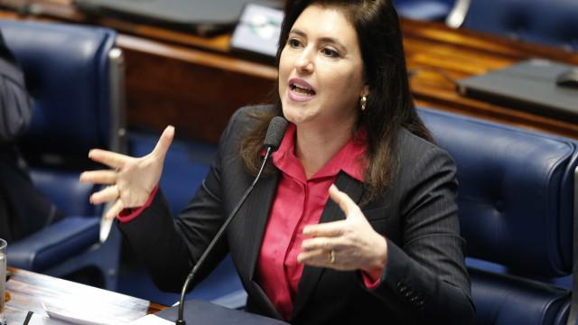 MDB comandará três comissões do Senado; Simone Tebet vai liderar CCJ
