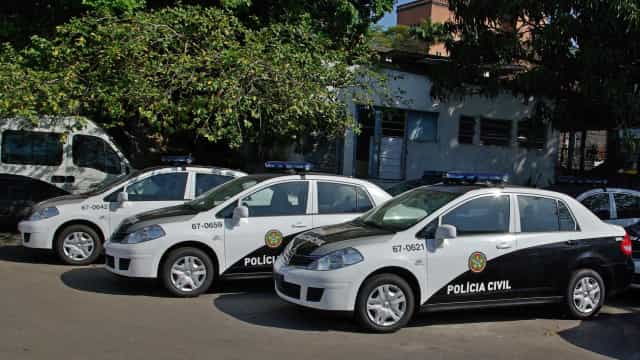 Polícia Civil do Rio realiza operação para tentar prender milicianos