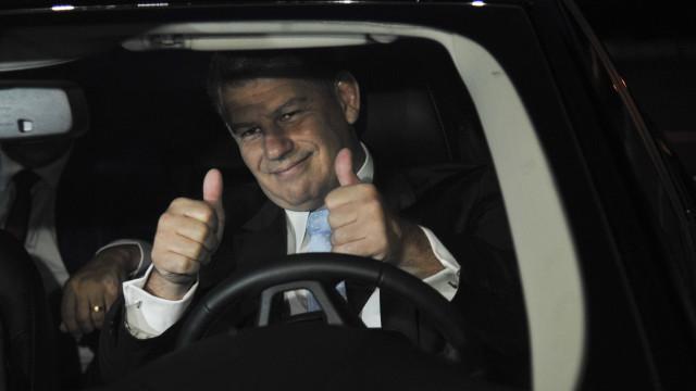 'Para mim, não tem crise nenhuma', afirma Bebianno ao deixar Planalto