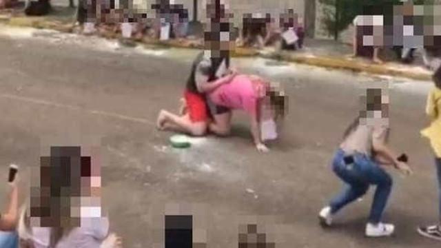 Veteranos fazem trote com simulação de sexo em Santa Catarina