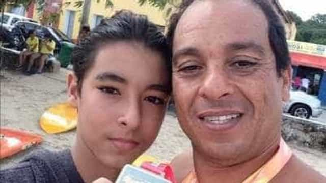 Atleta morre durante competição de natação em Salvador