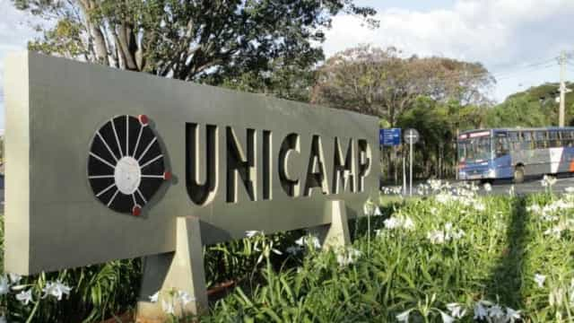 Período de matrículas presenciais da Unicamp começa nesta segunda-feira