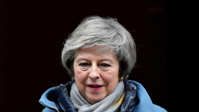 Síria: Reino Unido rejeita apelo de Trump para repatriar jihadistas