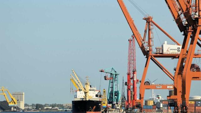 Brasil pede compensações à União Europeia devido à sobretaxa do aço