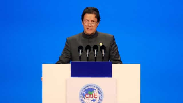 Premier do Paquistão ameaça 'represália' contra Índia