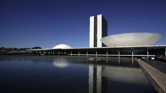 Congresso faz 1ª sessão legislativa hoje e terá mensagem de Bolsonaro